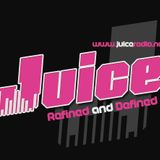 JUICE RADIO 26/7/19