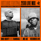 Doc Scott b2b Randall - Live Series 2018