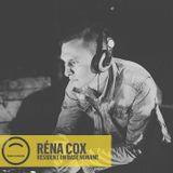 base noname podcast / 001 : réna cox
