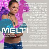 Disclosure - Live at Melt 2016 Festival (Grafenhainichen, Germany) - 17-Jul-2016