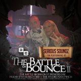 Serious Soundz - 13/03/2017