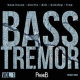 BASS TREMOR VOL.1 (Freaky Vibes)