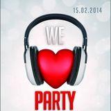 DJ Thomas Live @ We Love Party [I Edition]