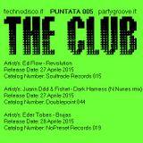 The Club - 05 - A. Schiffer