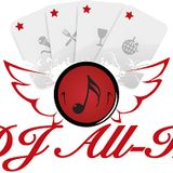 DJ All In - presentation Global mix