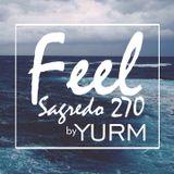 """""""Feel""""  Sagredo 270 by YURM"""