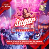 Sugar Specials #4 | A fresh selection of the hottest Hip-Hop and R&B | April 2019