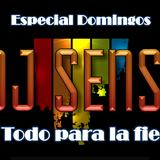 Dj SenSi - De todo para la fiesta By Texaco Domingos
