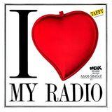anni 80 .Taffy - I love my radio