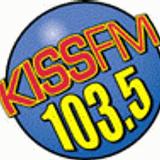 Double Impact - WKSC kiss FM 103.5 old school 90s house mix #2 (2002)