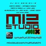 Mattia Falchi - M12 STUDIO MIX 2019-04-10