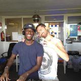 jozif b2b T. Williams - Live @ Sonica Studios, Ibiza Sonica Radio (29-08-2012)