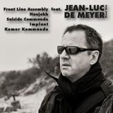 DJLiquid - Feat Jean-Luc De Meyer