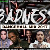 NEW DANCEHALL MIX (OCTOBER 2017) #3 BADNESS - MAVADO|VYBZ KARTEL|JAHMIEL|@DJTREASURE 18764807131