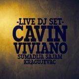 Cavin Viviano LIVE @ Sumadija Sajam Kragujevac