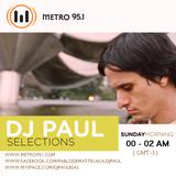 Selections (radio show)
