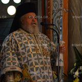 Κήρυγμα Σεβ. Μητροπολίτη Καισαριανής κ. Δανιήλ - Κυριακή της Σαμαρείτιδος - Αγία Φωτεινή Υμηττού
