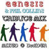 Genesis & Phil Collins - Tribute Mix