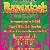 Ravestock Promo (Mixed by Pianoman) April 9th 2016