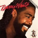 BARRY WHITE :-)