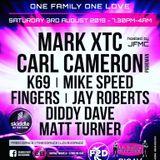 Carl Cameron F2D Preston Set 03082019 Studio Mix