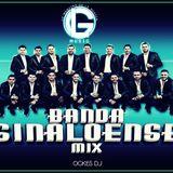 Banda Sinaloense Mix - Ockes DJ LG Music
