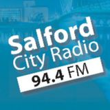 Callum Mitchell-Simon on @salfordcradio, Best of 2017