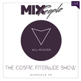 THE COSMIC INTERLUDE SHOW 6/2/15
