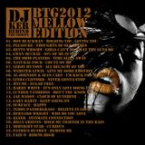 "DJ KER - BEHIND THE GROOVE ""MELLOW EDITION PART 1"" 2012"