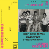 A NEW WRONG ORDER Vol. V / ¡AY, TORMENTO! Deep Gipsy Rumba - Cassettes from Spain (1975-82)