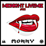Monny @ Midnight Studios 2k17 # LiveMix#021 [Hc+Fc]