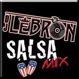DJ LeBRON'S SALSA MIX!