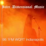 Inter-Dimensional Music WQRT 20180713