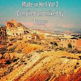Made in Hell 2 Compiled and mixed by Tommy (Thomas Melzer)