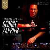 Welcome 2R house #185 with DJ George Zappier