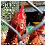 bastard sounds #4: Jopparelli 45's