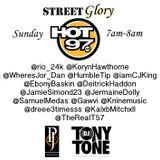 Street Glory on Hot 97 Live 4.2.17