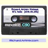 Richard Artimix Mixtape - 80's Italo (2015.05.23a)