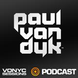 Paul van Dyk - VONYC Sessions Episode 534 with guest Jorza