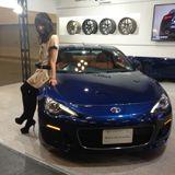 Osaka Automesse2014