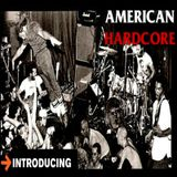Introducing... American Hardcore Punk: The 1980s