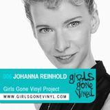 Girls Gone Vinyl Exclusive Mix #06 - Johanna Reinhold - Munich