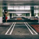 La Folle du Désert @Le Chinois (Dj set) - ParkingStone III