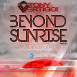 Beyond Sunrise radio...Ciii (Earthdance live show part 1)