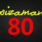 pizaman 2017 Soulful,funky & vocal house 80