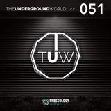The Underground World Radio Show 051