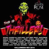 This Is THRILLER! (80 min Ultimate Halloween Party Mix)