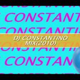 DJ CONSTANTINO 2010(MIX) club
