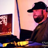 DJ Sac Fly - Selections from Sensory Overload @ the Monarch Theatre 9.15.12