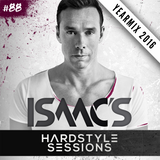 Isaac's Hardstyle Sessions #88 | YEARMIX 2016